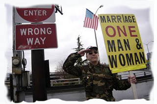 The Constitutional Issues In Same-Sex Marriage